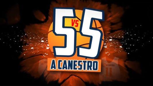 55 A Canestro
