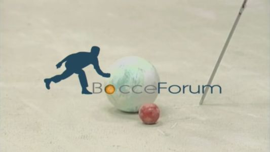 Bocce Forum
