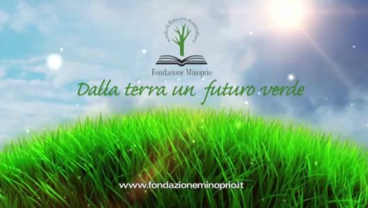Dalla Terra Un Futuro Più Verde