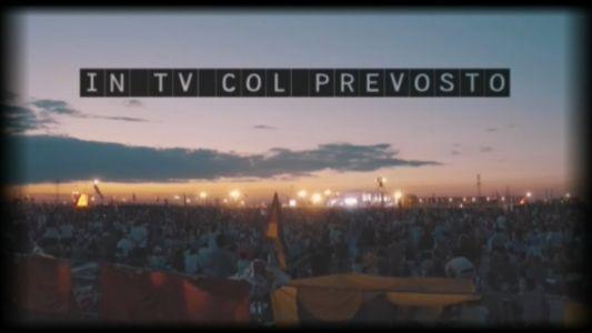 In Tv Col Prevosto