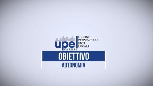 Upel Varese Obiettivo Autonomia