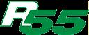 Logo TG Rete55
